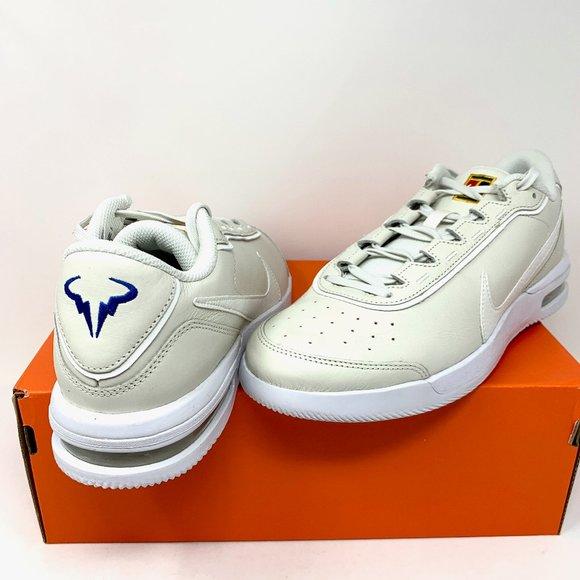 Nike Court Air Max Vapor Wing PRM Rafa Tennis Shoe